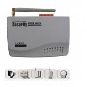 Sistem de Alarma Wireless GSM KLH21A