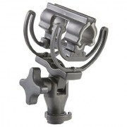 Rycote 041118 InVision INV-HG mkII Microphone Suspension - Lyre Shockmount