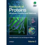 The Handbook of Proteins by Michael M. Cox
