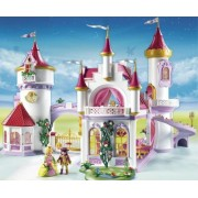 PLAYMOBIL - CASTELUL PRINTESEI (PM5142)
