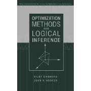 Optimization Methods for Logical Inference by Vijay Chandru