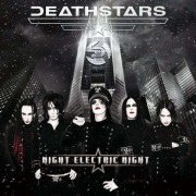 Deathstars - Night Electric Night (0727361210724) (1 CD)