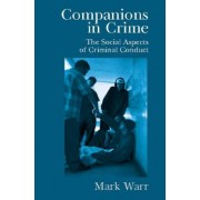Companions in Crime by Mark Warr