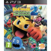 Pac Man And The Ghostly Adventures 2 Ps3
