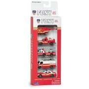 Daron FDNY Vehicle Gift Set 5-Piece