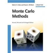 Monte Carlo Methods by Malvin H. Kalos