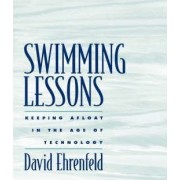 Swimming Lessons by David Ehrenfeld