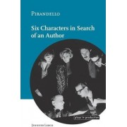 Pirandello: Six Characters in Search of an Author by Jennifer Lorch