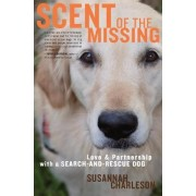 Scent of the Missing by Susannah Charleson