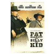Pat Garrett si Billy the Kid