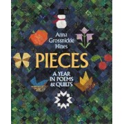 Pieces by Anna Hines