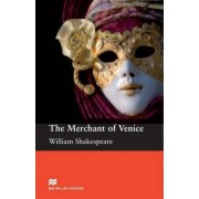 The Merchant of Venice: Intermediate by William Shakespeare