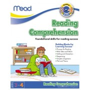 Mead Reading Comprehension, Grades 3-4 (48092) by Mead