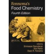 Fennema's Food Chemistry by Srinivasan Damodaran