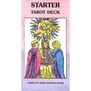 Starter Tarot Deck by George R. Bennett