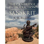 The Cambridge Introduction to Sanskrit by Antonia Ruppel