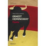 O Sol Nasce Sempre Fiesta / the Sun Also Rises by Ernest Hemingway