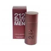 Carolina Herrera 212 Sexy for Men toaletní voda 100 ml