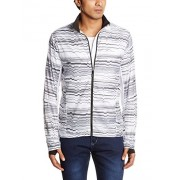 PUMA Jacke PR Graphic Lightweight Jacket - Soft shell para hombre