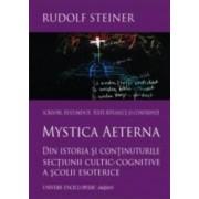 Mystica Aeterna - Rudolf Steiner