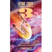 Star Trek: Seekers #3: Long Shot by David Mack