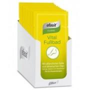 Efasit Classic Vital sapun pulbere pentru imbaierea picioarelor 30g