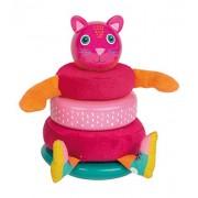 Vaya Roly Poly amigo Toy Cat
