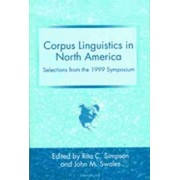 Corpus Linguistics in North America by Rita C. Simpson