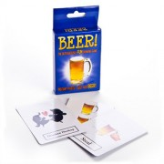 """Beer Card Game"""