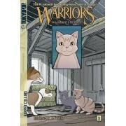 Warrior's Refuge by Dan Jolley