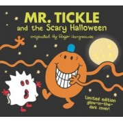 Mr. Tickle and the Scary Halloween by Adam Hargreaves