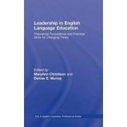 Leadership in English Language Education by MaryAnn Christison