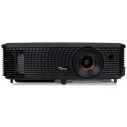 Videoproiector Optoma EH331, 3300 lumeni, 1920 x 1080, Contrast 22000:1, 3D, HDMI (Negru)