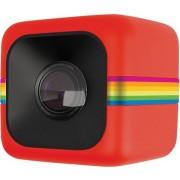 Polaroid Cube+ Action camera - Rood