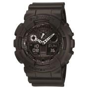 G Shock Ga100cf-8a Series Watch Black