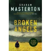 Broken Angels by Graham Masterton