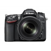 Nikon D7100 Kit AF-S DX 18-140mm f/3.5-5.6G ED VR