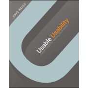 Usable Usability by Eric Reiss