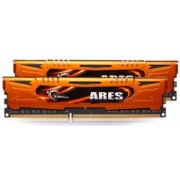 G.Skill 16 GB DDR3-RAM - 1333MHz - (F3-1333C9D-16GAO) G.Skill Ares-Serie Kit CL9
