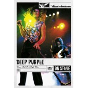 Deep Purple - Come Hell or High Water (0886971074796) (1 DVD)