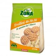 Enerzona Frollini 40-30-30 250 Gr Avena