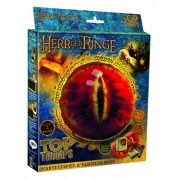 Lord of the Rings Top Trumps with Tin box *German Version* Gioco di carte Winning Moves [importato dalla Germania]