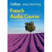 Easy Learning French Audio Course by Collins Dictionaries