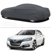 Millionaro - Heavy Duty Double Stiching Car Body Cover For Honda Accord (2014 Upwards)