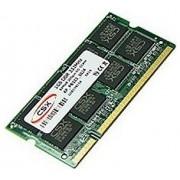 CSX Notebook 2GB DDR3 (1333Mhz) memorie