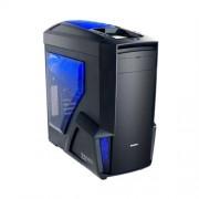 Skrinka Zalman MidTower Z11 NEO, mATX/ATX, bez zdroja, čierna