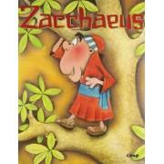 Bible Big Books: Zacchaeus by Group Publishing
