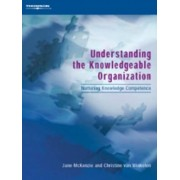 Understanding the Knowledgeable Organization by Jane McKenzie
