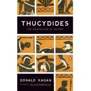 Thucydides by Donald M. Kagan