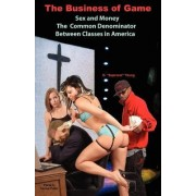 The Business of Game by D Young